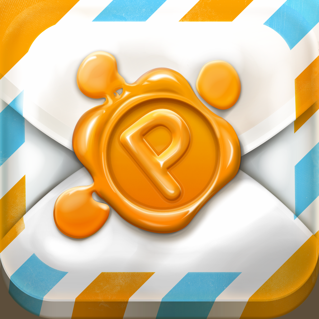 PuXXles by Nikita Spitsyn icon