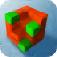 Trap Cube Pads 3D